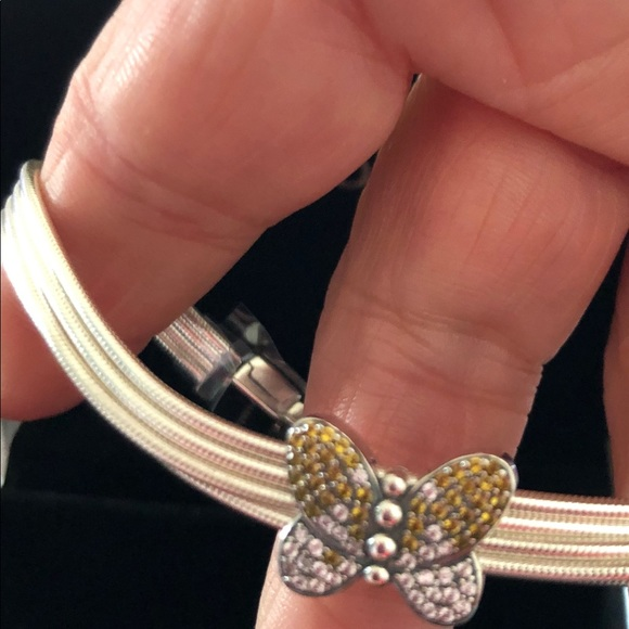 c1b901f2e Pandora Jewelry   Reflexions Multi Snake Chain Bracelet   Poshmark